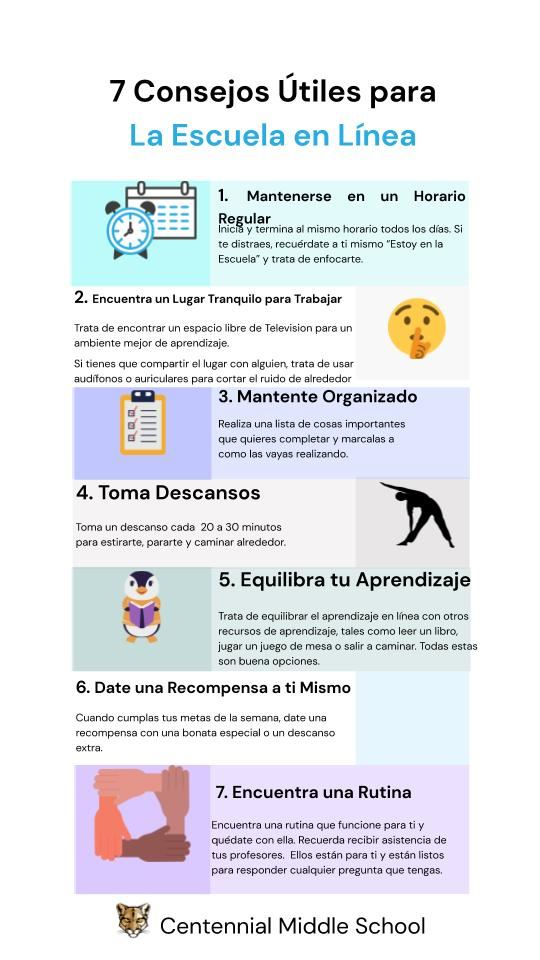 7 Tips to online learning Spanish